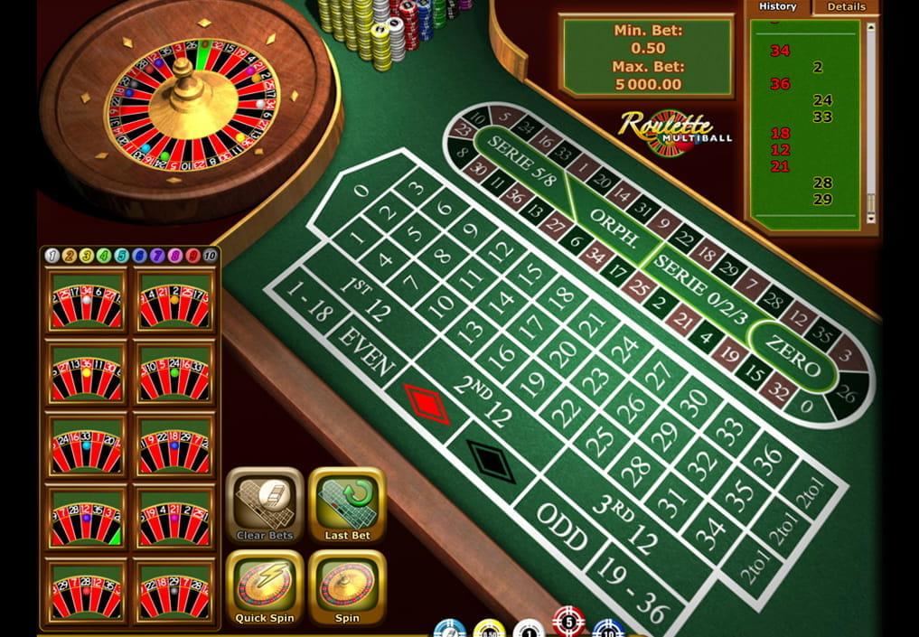Online Casino 510459