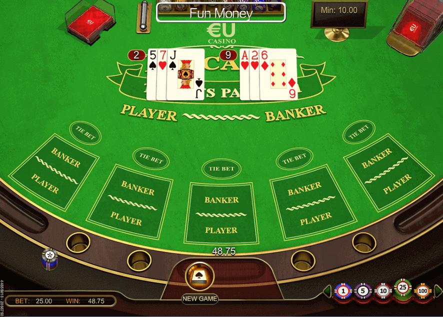 Online Casino 53279