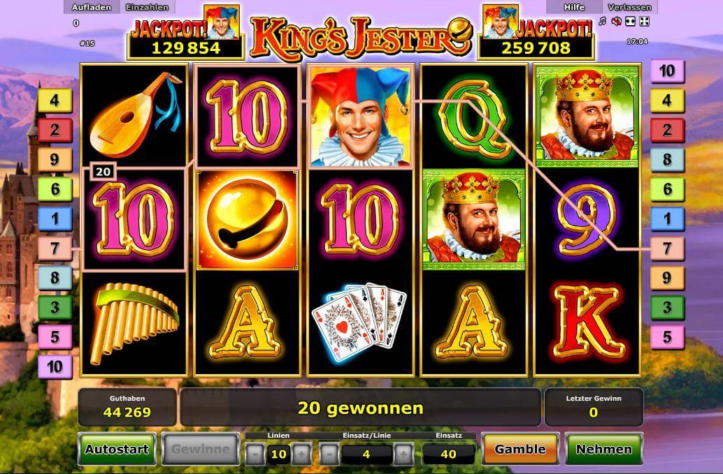 Online Casino 753381