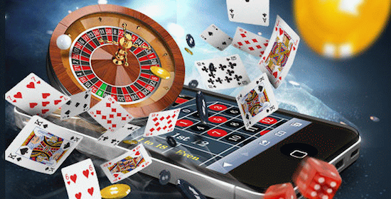 Online Casino 269663