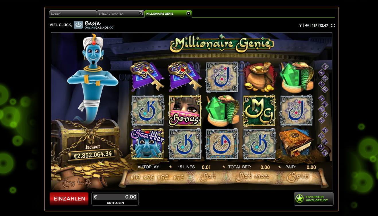 Online Casino Echtgeld 423256