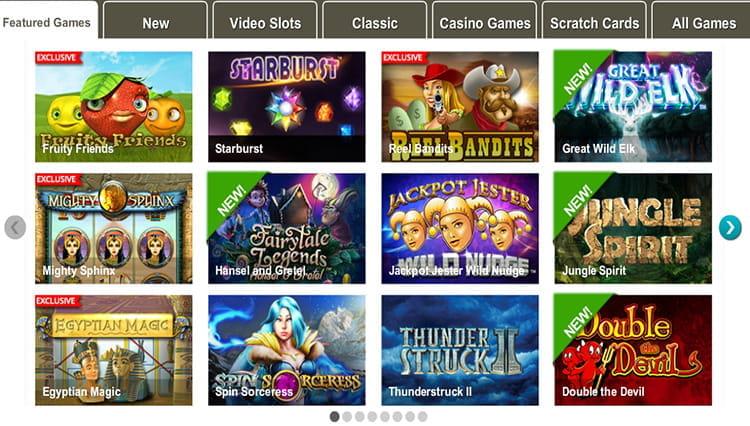Online Casino Erfahrungen 813505