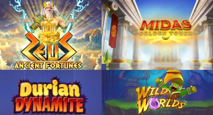 Online Casino 870559