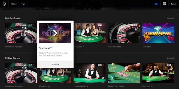 Online Casino 335401