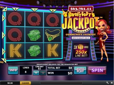 Online Casino 43363