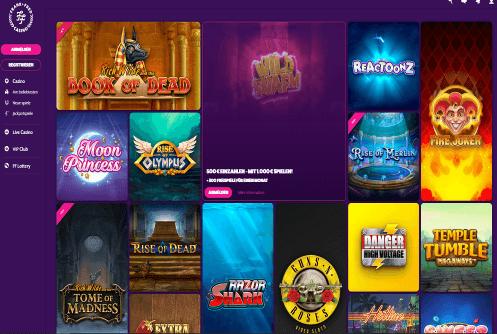 Online Casino Jackpot 78747