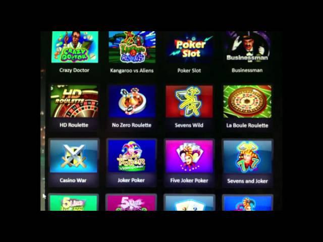 Online Casino 46351