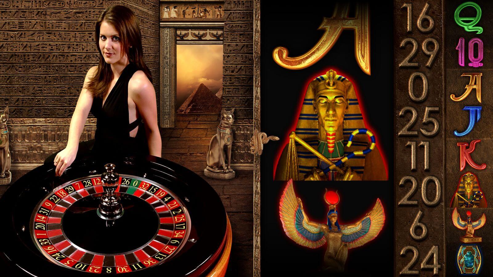 Online Casino Live 119345
