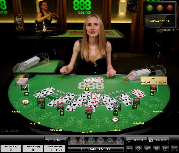Online Casino 93990