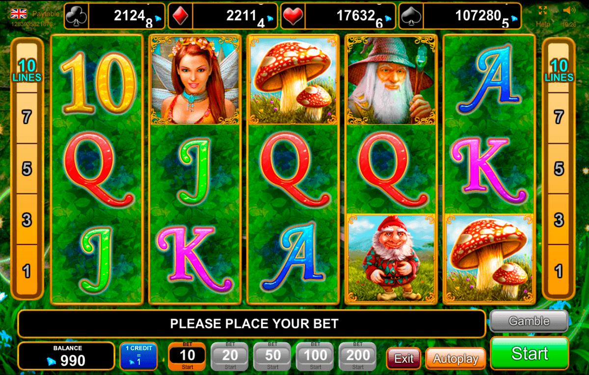 Online Casino 341033