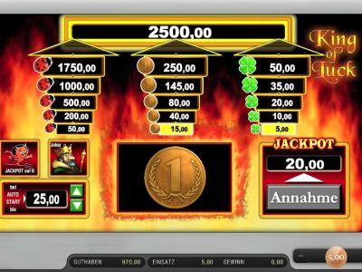 Online Casino mit 282370