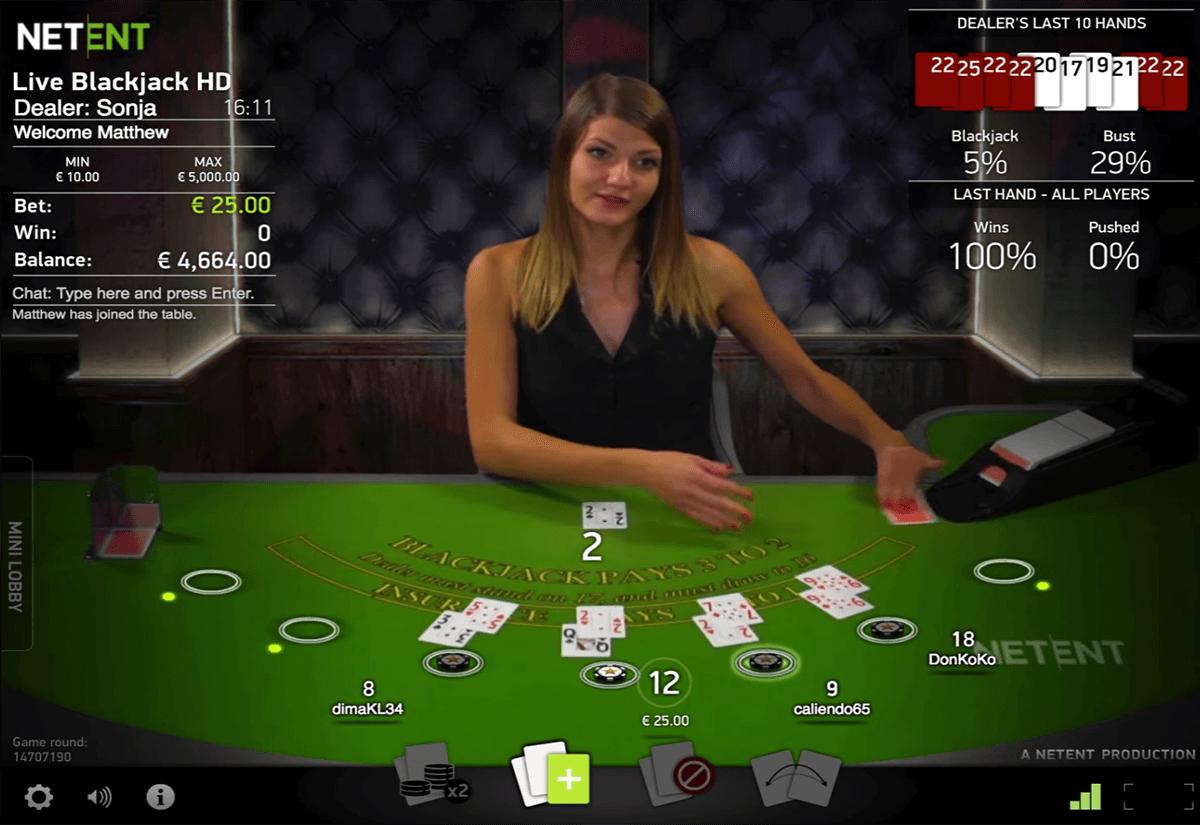 Online Casino 337831