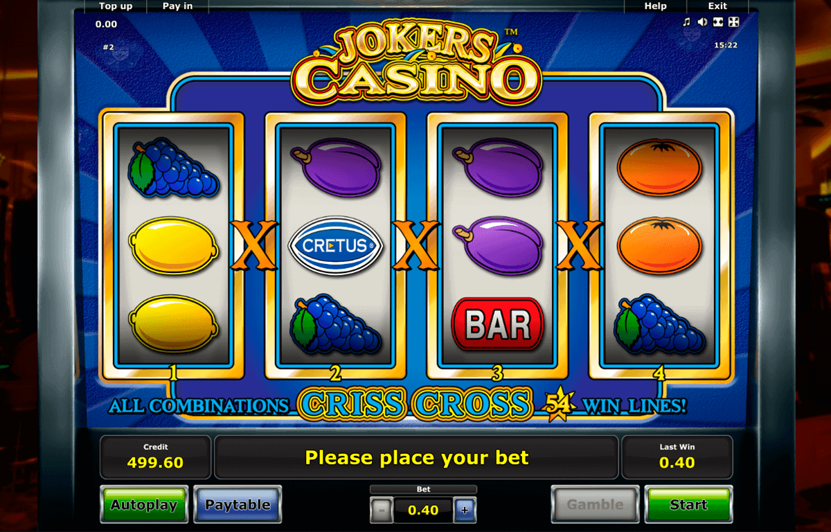 Online Casino Spielgeld 341104