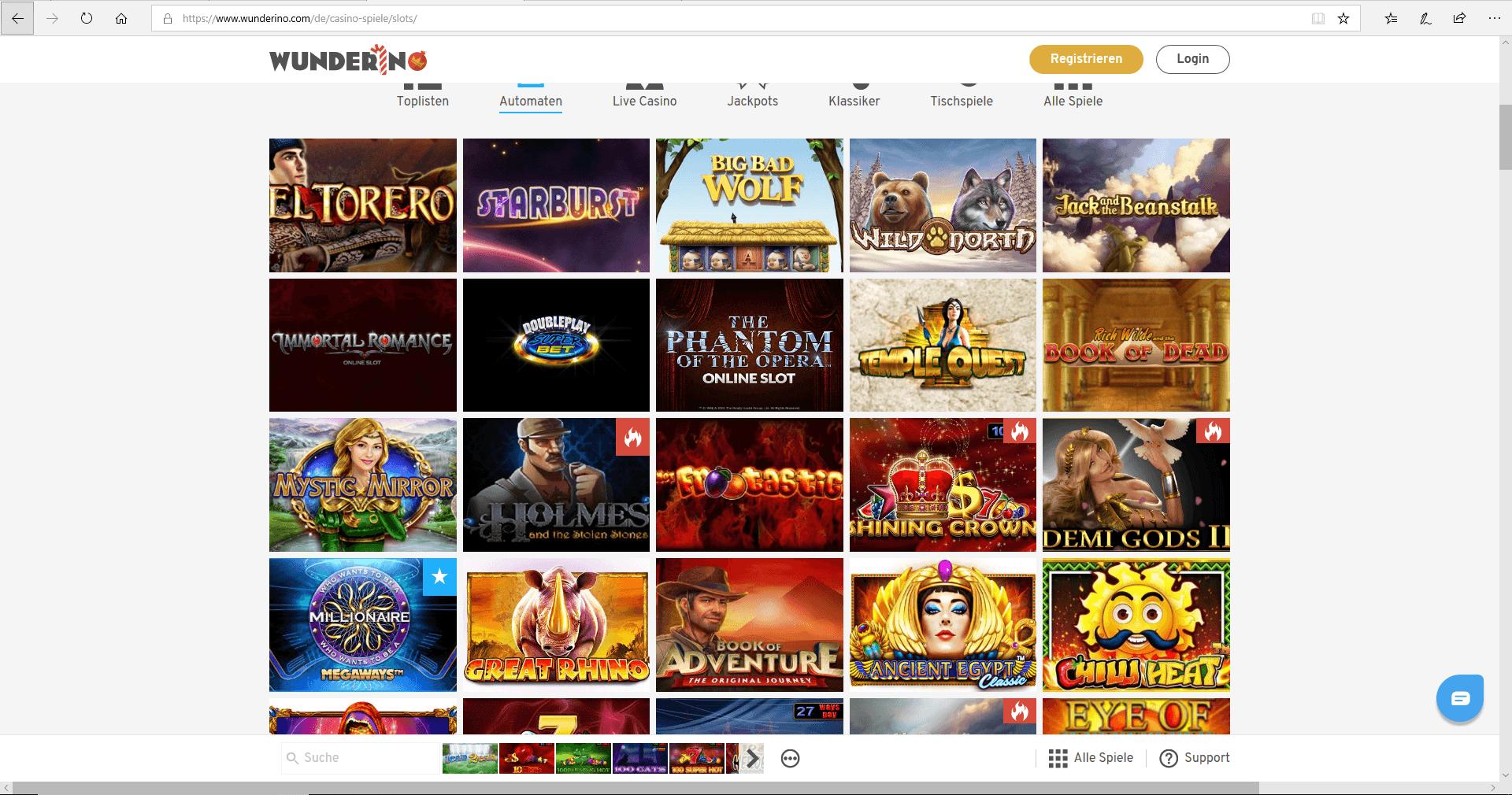 Online Casino Test 547107