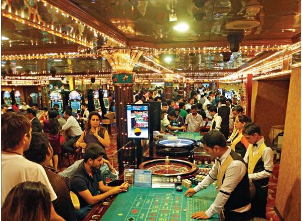 Online Casino 12755