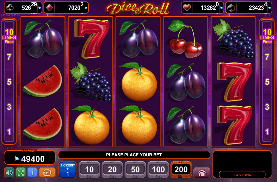 Online Casinos 732669