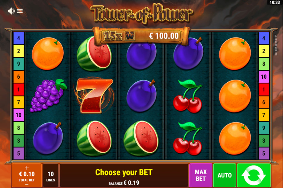 Online Casinos 11362