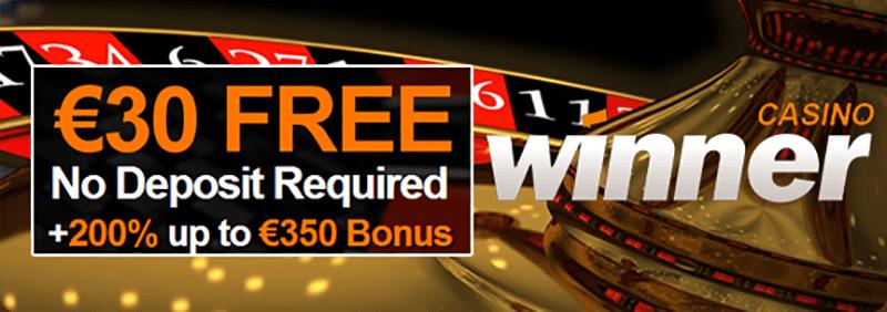 Onlinecasino Bonus 160494