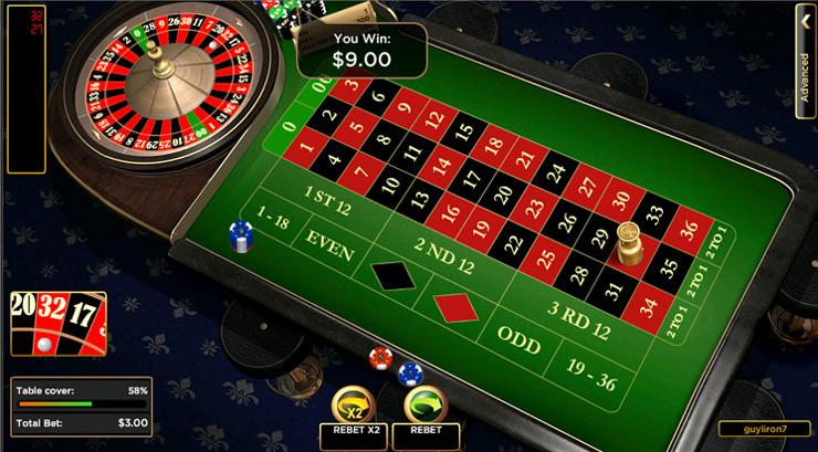 Osterbonus Casino 552272