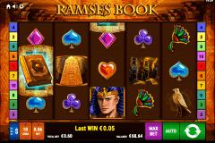 Pharaos Riches 236803