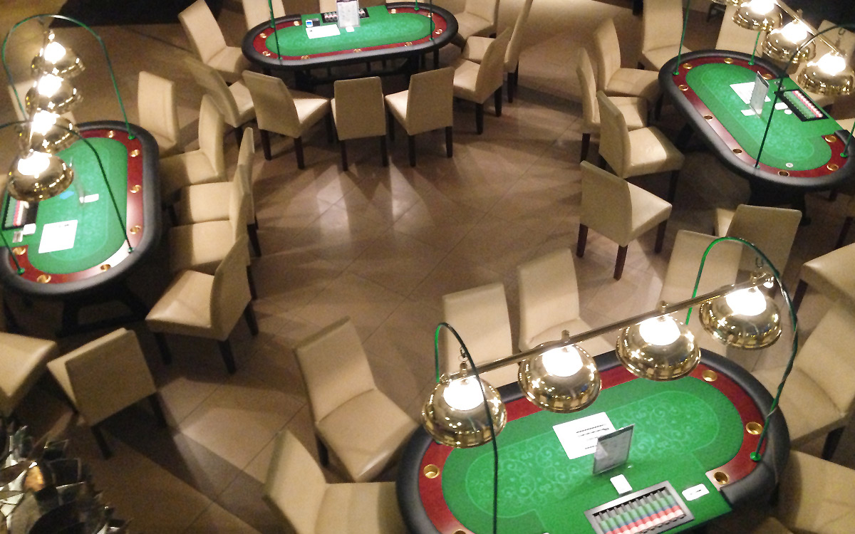 Poker Begriffe Erfahrung 904685