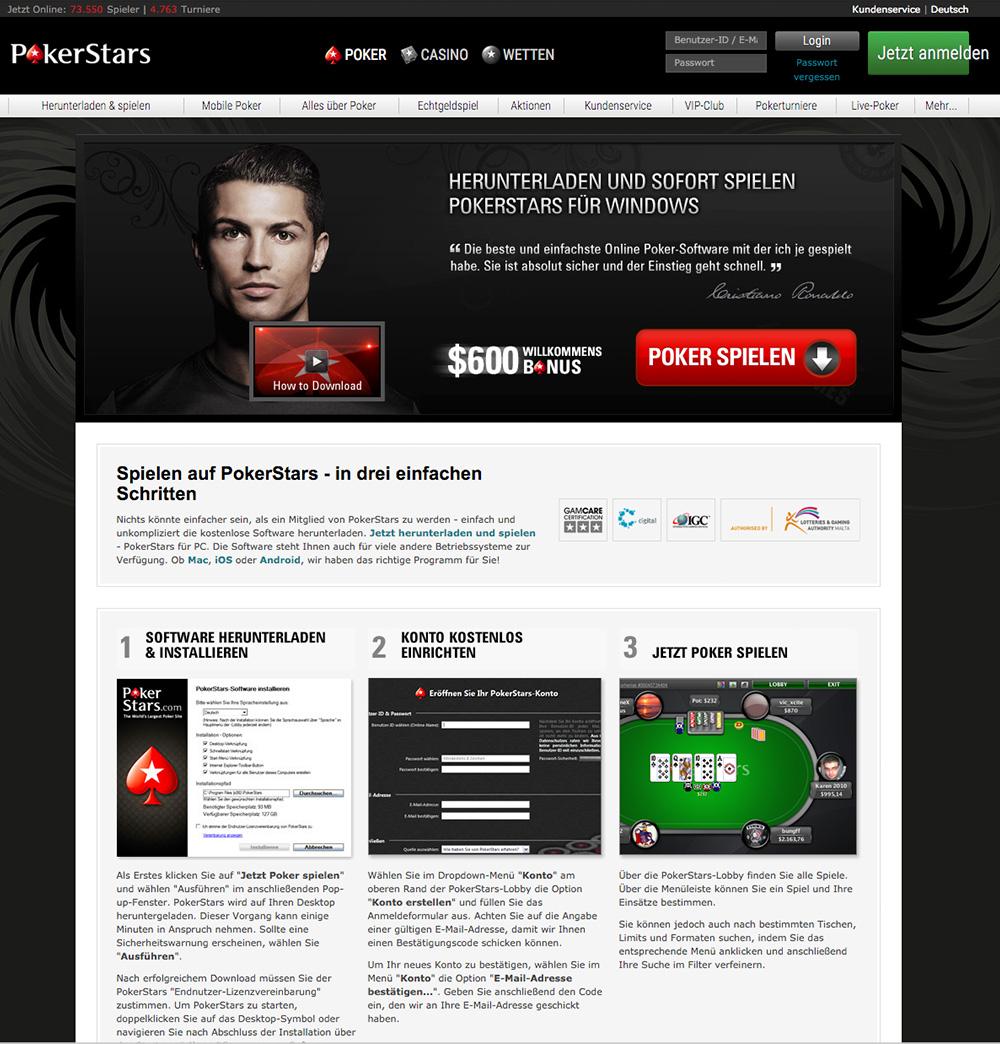 Poker Casino 340563