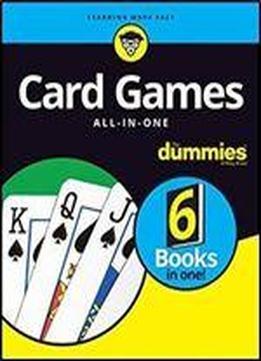 Poker For Dummies 704105