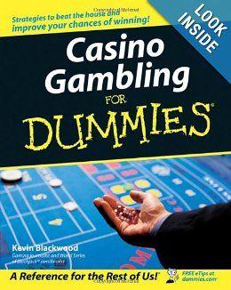 Poker For Dummies 185452