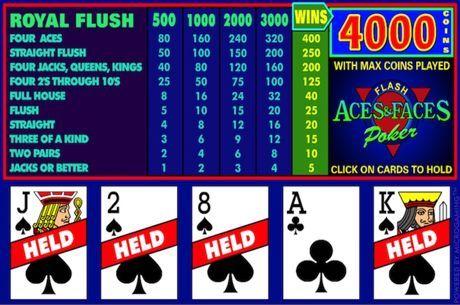 Poker For 974881