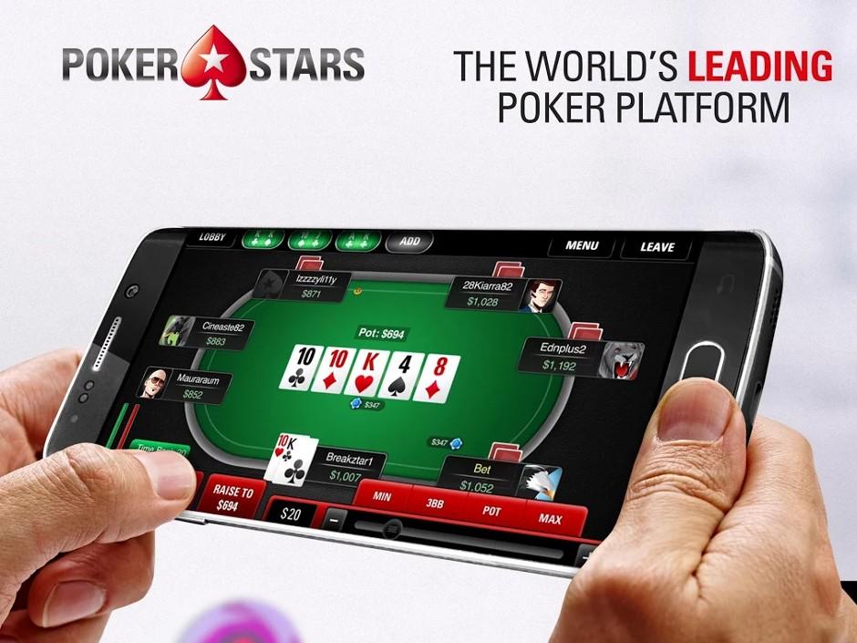 Pokerstars Live 426281