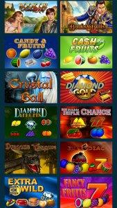 Progressions Casino 709846