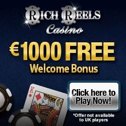 Rich Casino 899371
