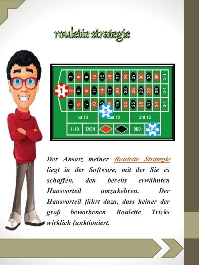Roulett Trick 82759