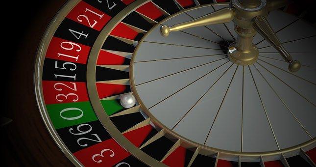 Roulette für 726144