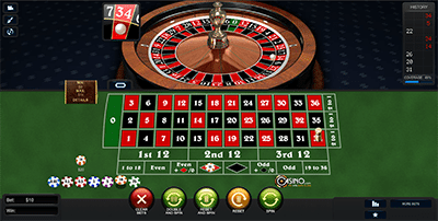 Roulette Orphelins 56603