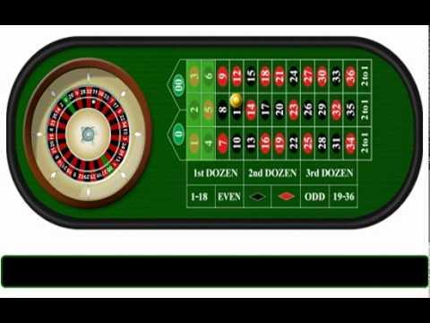 Roulette Regeln 567181