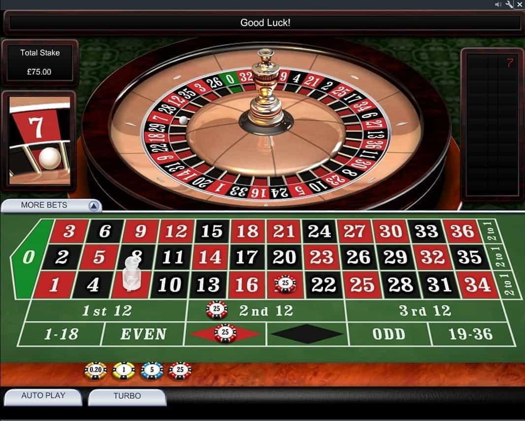 Roulette Serien Erklärung 119921