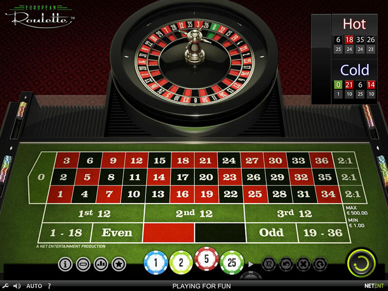 Roulette Spielanleitung 497741