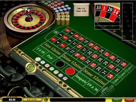 Roulette Systeme 953641