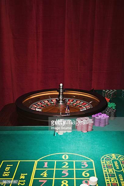 Roulette Tisch 754960