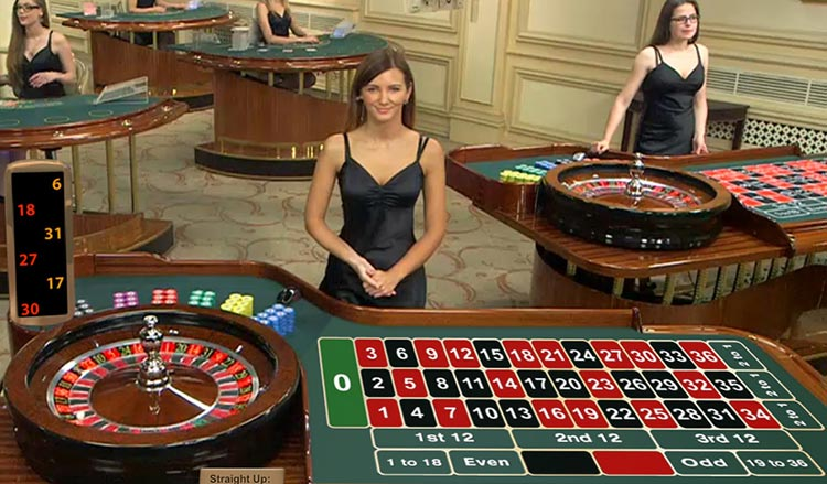 Roulette Tricks 2020 320111