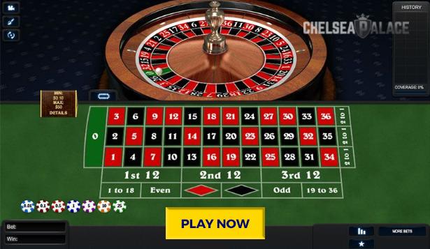Roulette Tricks Euro 857728