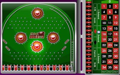 Roulette von 637650