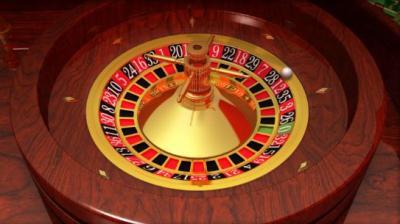 Roulette Zero Spiel 689586
