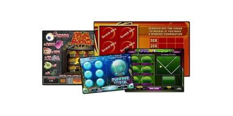 Rubbellose wirklich Spielsystem 255680