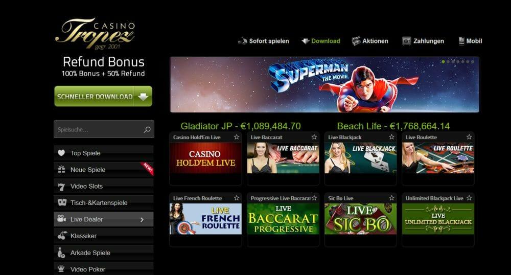 Seriöse online Casino 27865