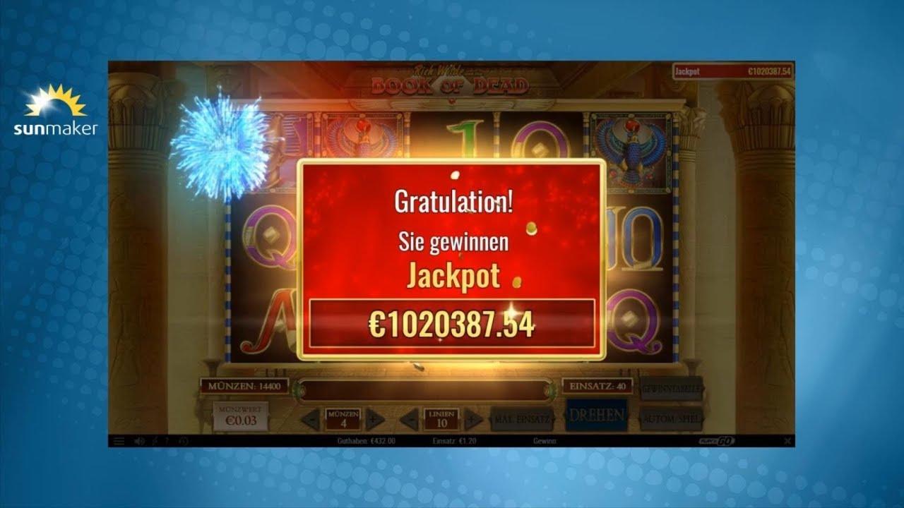 Setzt auf Lotto 589809
