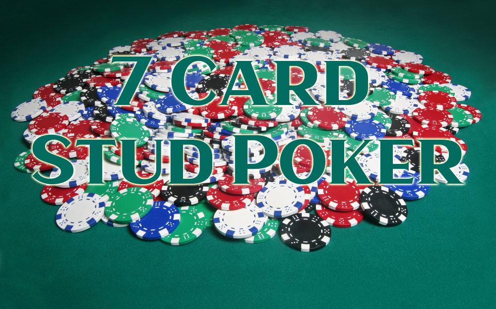 Seven Card 823466
