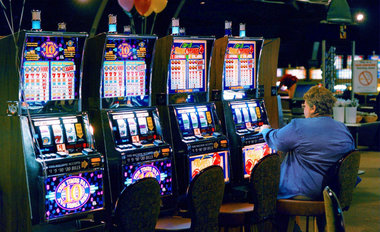 Slot Automaten 484686