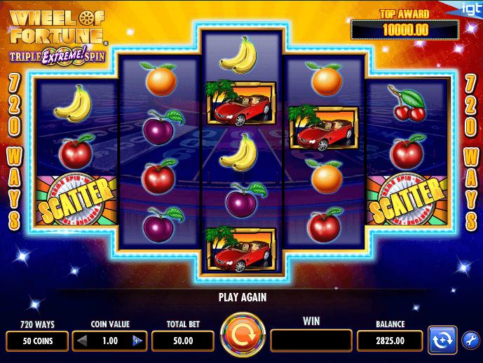 Slot Machine 708803